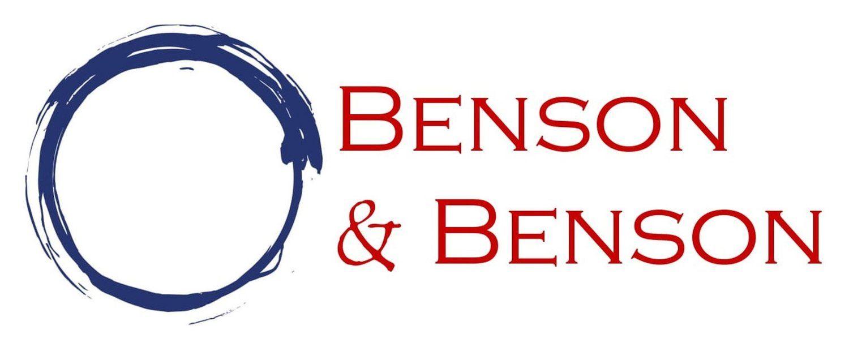 Benson and Benson